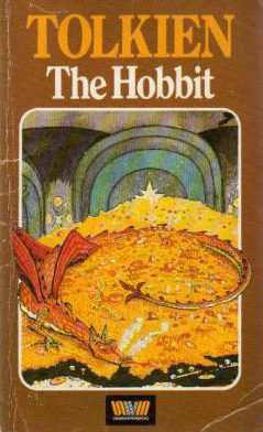 the hobbit 1979 edition unwin paperbacks